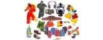 Ropa laboral y calzados de seguridad