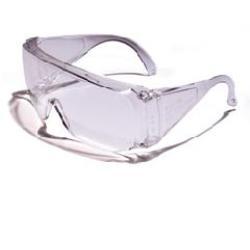 gafas visitor ocular monolente p.c. transparente c.o. 1f