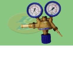 manometro regulador oxigeno
