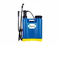 mochila sulfatadora 16 litros lanza fibra