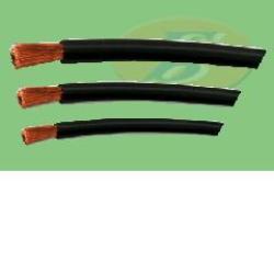 cable maquina soldar 1x25 (ml)