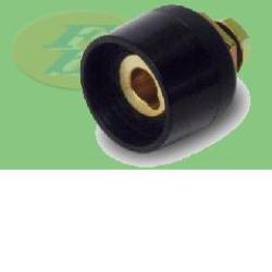 conector maquina soldar 35/50 hembra maquina base
