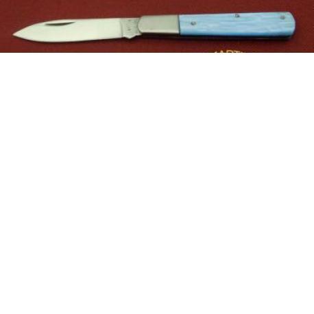 navaja piston mod.179 7.5 cm hoja mango nacarado