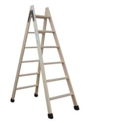 escalera madera classic s7-5 svelt
