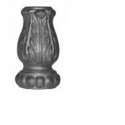 macolla ma006 16 mm hierro fundido