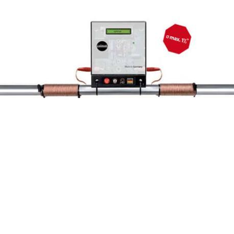 controlador de cal y oxido en tuberias CALMAT