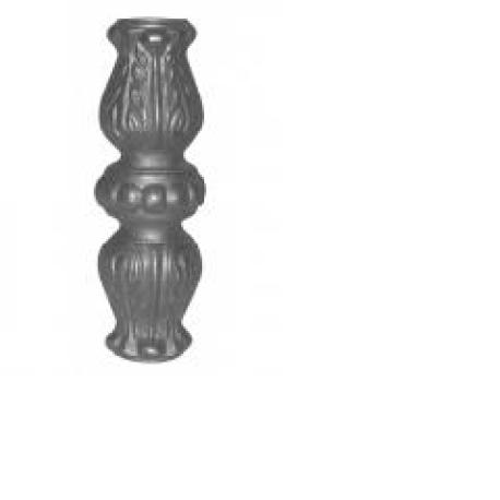 macolla ma022 16 mm hierro fundido