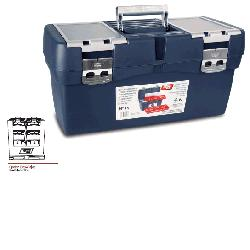 caja herramientas nº16 plastico tayg