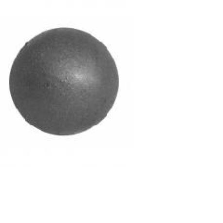 bola forja fre001/50 50 mm hierro forjado
